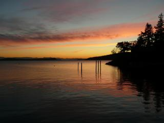 Blackberry Beach - San Juan Islands vacation rentals