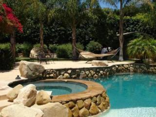 Cozy Studio with Internet Access and Satellite Or Cable TV - Santa Barbara vacation rentals