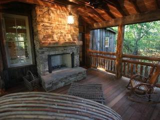 Nice 1 bedroom Cabin in Candler - Candler vacation rentals