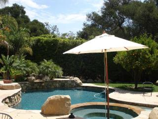 Lovely Montecito Studio rental with Internet Access - Montecito vacation rentals