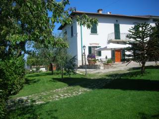 1 bedroom Farmhouse Barn with Internet Access in San Casciano in Val di Pesa - San Casciano in Val di Pesa vacation rentals