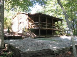 ROMANTIC 1 Bedroom Honeymoon Cabin WIFI - Sevierville vacation rentals