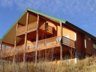 7440 Deer Run DEERRUNR - Island Park vacation rentals
