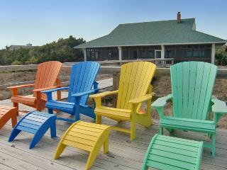 Katydid - Oceanfront - Pawleys Island vacation rentals
