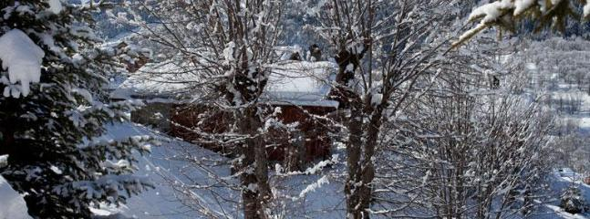 Chalet Le Yeti - Chalet Le Yeti - Private Ski Chalet in Meribel - Les Allues - rentals