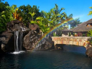 Anini Vista Estate - 80 Foot Pool, Spa & Grotto, - Kilauea vacation rentals