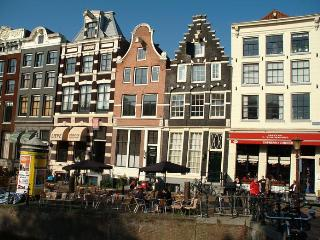 86SOUS, 50m2 luxury apartment in the old city... - Amsterdam vacation rentals