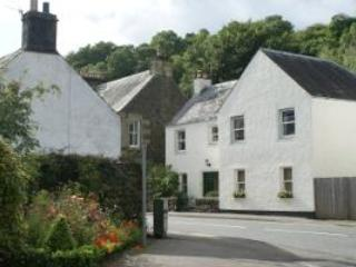Towyn House, a Holiday Cottage in Scotland - Stirling vacation rentals