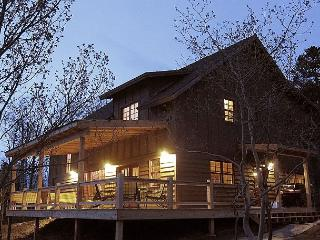 Comfortable Cabin with Deck and Internet Access - West Yellowstone vacation rentals