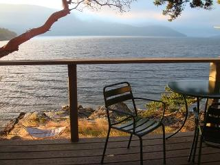 La Maison by the Sea on Orcas Island - Eastsound vacation rentals