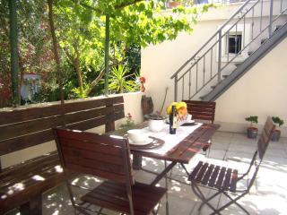 Studio apartment LAVENDER - Split vacation rentals