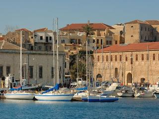 Iro Studios and Apartments in Chania town - Chania vacation rentals