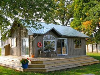 Lakeside  Guest Cottages at Nokara Farms - Saint Catharines vacation rentals