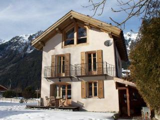 Chalet Tissourds - Chamonix vacation rentals