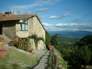 Perfect Villa with Internet Access and Satellite Or Cable TV - Scarperia vacation rentals