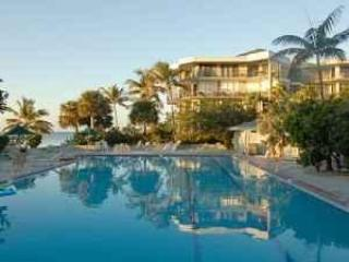 Pool 70ft x 30ft x 9ft deep - Heated - With Ocean View - Henry's Piece Of Paradise On The Ocean In Key West - Key West - rentals