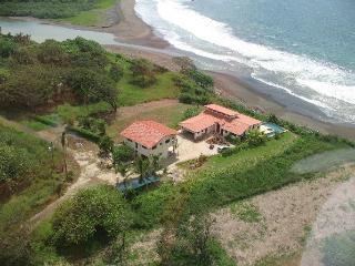 Costa Rica Beach-Front  @ Playa Azul, Guanacaste - Marbella vacation rentals