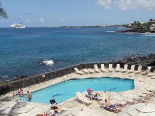 Sea Village - Fantastic Ocean View!-SV3210 - Keauhou vacation rentals