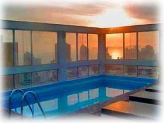 Mini Penthouse In Miraflores Oceanview&Pool - Lima vacation rentals