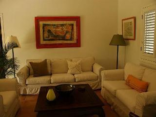 Comfy, Tasteful Villa with Fabulous Sea Views - Nevis vacation rentals