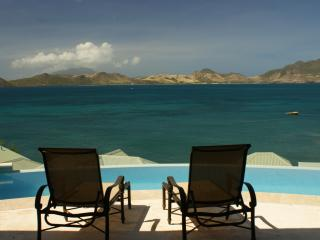 Perfect Romantic Getaway on a Hillside - Nevis vacation rentals