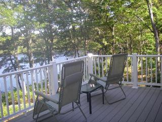 Cozy House with Deck and Internet Access - Brewster vacation rentals