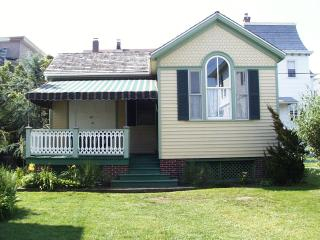 Cottage in Historic Cape May - Cape May vacation rentals