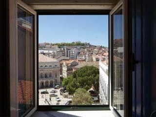 Apartment in Lisbon 20 - Baixa - managed by travelingtolisbon - Lisbon vacation rentals