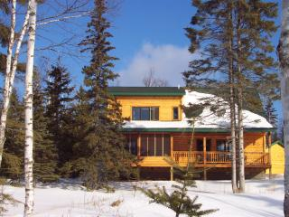Lutsen's cutest rental - 1 mile from the ski hills - Lutsen vacation rentals