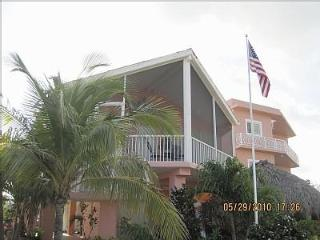 Waterfront Home In Florida Keys - Tavernier vacation rentals