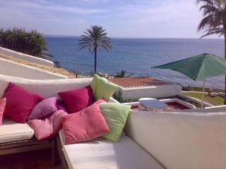 Costa Natura 114, naturism, Costa del Sol, seaview - Estepona vacation rentals