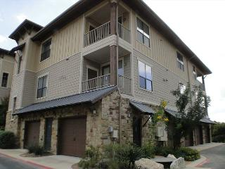 Tranquil, Cozy, Beautiful Three Bdr condo at The Hollows - Jonestown vacation rentals