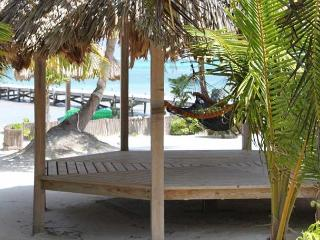 Deluxe 1 Bedroom Ambergris Caye Belize Condominium - San Pedro vacation rentals