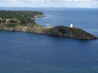 4 bedroom Cottage with Deck in Grand Manan - Grand Manan vacation rentals