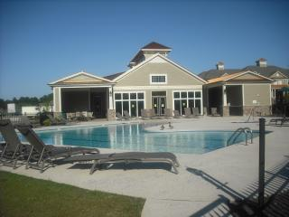 Secluded Wooded End Unit at Crow Creek Resort, - Myrtle Beach vacation rentals