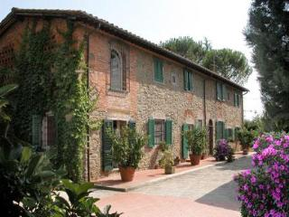 Stone Farmhouse midway Florence and Lucca - Lucca vacation rentals