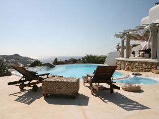 Paradise 1 Vacation rentals on Mykonos, villa rental mykonos greece, paradise - Mykonos vacation rentals