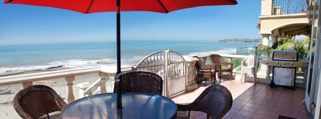 Spectacular Family Beach Home! 083 - Image 1 - Capistrano Beach - rentals