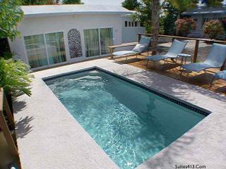 Suites at 413 by Beach City 2010, Rincon PR - Rincon vacation rentals