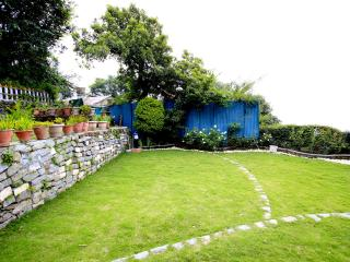 Perfect Villa with Deck and Internet Access - Kasauli vacation rentals