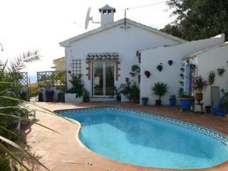 Casa Del Sol - Iznajar vacation rentals