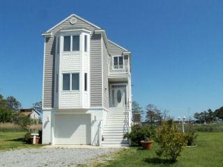 Beacon View on Chincoteague Island - Chincoteague Island vacation rentals