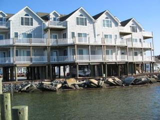 Pier Pressure - Chincoteague Island vacation rentals