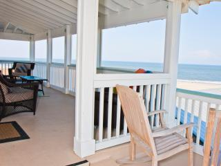 Desoto Beach Terraces *No Hidden Fees-Ocean Views* - Tybee Island vacation rentals