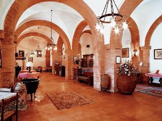 Residence Villa Elena Tuscany ,Pisa, near the sea, - Guardistallo vacation rentals