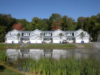Quiet End Unit Townhouse Backing State Park - Bethany Beach vacation rentals
