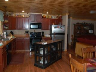 Walk To Town 3 bedroom spacious home - Highlands vacation rentals