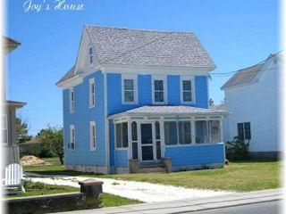 Joy's House - Joy's House - Chincoteague Island - rentals