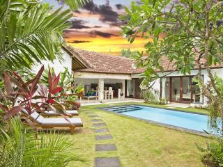 Villa Pagu, last minute offer!!! - Seminyak vacation rentals