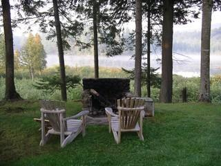 Cozy Cabin with Deck and Telephone - Paul Smiths vacation rentals